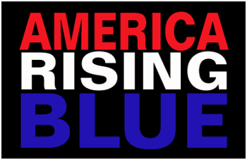 America Rising BLUE is a GOP Opposition Research firm.