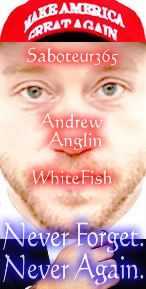 White Supremacist, NeoNazi Andrew Anglin, The Daily Stormer