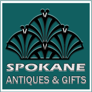 Spokane Antiques & Gifts online Etsy shop